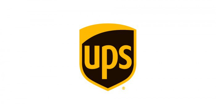 UPS Logo 2014 - Large (4-Color)